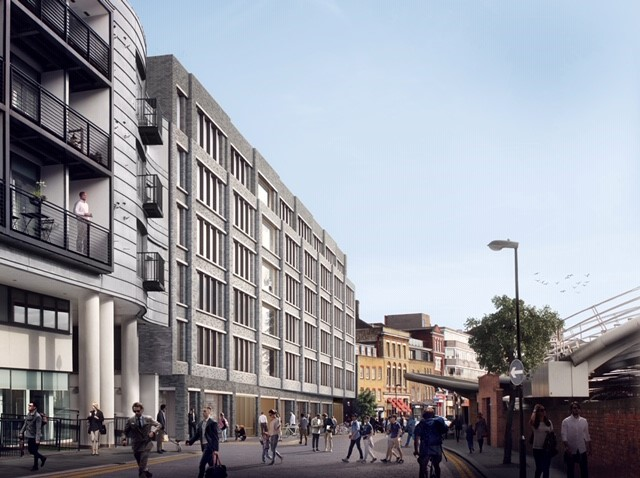 Farebrother advises J A Kemp on new HQ in Farringdon